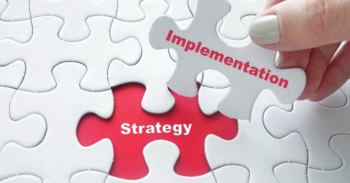 Outplacement Implementation Strategy